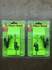 Opti Tackle Planer Board 2 Pack: Mini Left And Right (490 And 590)