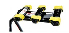 Pacific A-Frame 3 Bike Rack Car Towbar Carrier Straight Base Kit