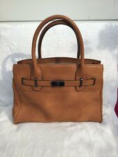 👜TAN GRAB BAG BY PAVERS NEW 👜