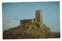 Parish Church of St Michael de Rupe, Brentor, Devon postcard