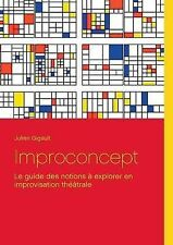 NEW Improconcept (French Edition) by Julien Gigault