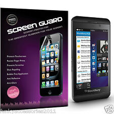 5 Pack High Quality Excellent Scratch Screen Protector for BlackBerry Z10