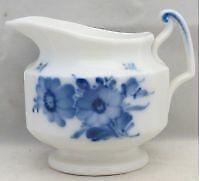 Royal Copenhagen Blue Flowers Creamer 8564 (2nd quality)