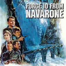 Force 10 From Navarone - Alistair MacLean - 8 Hours - MP3 Download