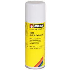 NOCH 61152 Haft- & Fixierspray 200 ml ++ NEU & OVP ++