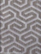 1.25 yards Manuel Canovas Upholstery Fabric Velvet 4695-01 Sloane Ivoire HQ4