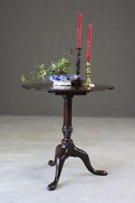 Original Rustic Pre-Victorian Tables (Pre-1837)