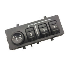 Transfer Case-Select Switch for 2003-2007 GM HUMMER H2 6.0L V8 - Gas 19259310