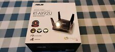ASUS AX6100 Tri-Band 4804 Mbps Wireless Router (RTAX92U)