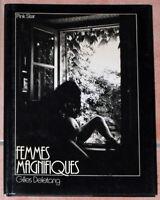 GILLES DELETANG - FEMMES MAGNIFIQUES - EDIZIONE ITALIANA BY RIPALTA 1984