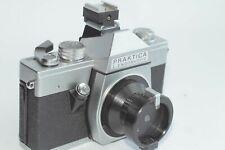Camera PRAKTICA L-ENDOSKOPIE Made in GDR GOOD