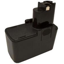 Ersatz Akku Batterie 9,6V 1,5Ah NiCD für Bosch 2607335035 2607335037 2607335072