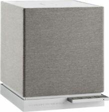 Definitive Technology W7 Tri Polar WHITE Wireless Network Audio Speaker  BIPA A