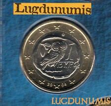 Grece - 2004 - 1 Euro FDC Scéllée provenant coffret BU 30 000 Greece