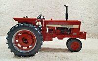 2012 Spec Cast 1/16 Diecast International Farmall 544 Highly Detail Gas Tractor