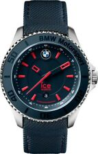Ice-Watch BMW Motorsport Navy Blue Dial Mens 43 mm Watch BM.BRD.U.L.14