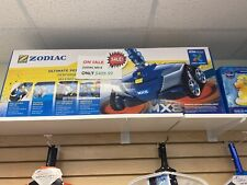 New listing Zodiac Mx8 Suction-Side Pool Cleaner