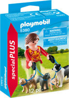 Playmobil - Dog Walker [New Toys] Toy
