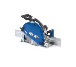 """barranca BD wet rail saw 12"""" granite rail saw"""