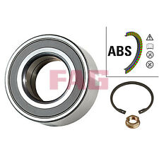 PEUGEOT 207 208 307 308 2008 3008 RCZ PARTNER PREMIUM FRONT WHEEL BEARING KIT