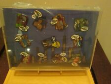 Ebay Chicago 2008 Set of Pins In Case New Never Opened