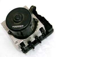 VW Lupo Polo 6N2 Arosa ABS Steuergerät Hydraulikblock 6X0698117 6X0907375F