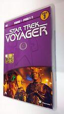Star Trek: Voyager DVD Serie Televisiva Stagione 7 Volume 3 - Episodi 3