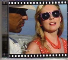 (DG883) Marina Laslo, I Wish You Love - 2010 sealed CD