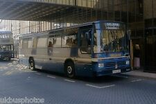 Delaine, Bourne No.103 Peterborough 1989 Bus Photo