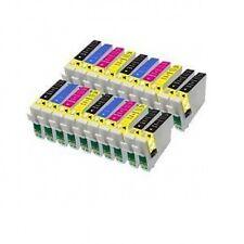 20 XL INK CARTRIDGE FOR EPSON XP-412 XP-212 XP-215 XP-312 XP-315 XP-415 Printers