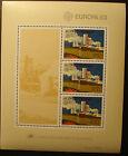 Azoren- Portugal 1983: Europa CEPT Block 4, postfrisch xx MNH - TOP!