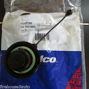 ACDelco GT265 Fuel Cap