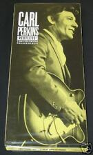 CARL PERKINS - Restless - CD Longbox ONLY Package Empty