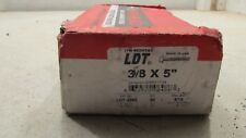 "40 Pack of RED HEAD LDT-3850 Anchor, Structural, 3/8 x 5"" (I3)"