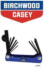 Birchwood Casey Gun Plumber 10-Tool Folding Multi-Tool # 42001