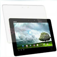 2 x FULL Front LCD CLEAR SCREEN PROTECTOR FOR Asus TF300 Transformer EeePad 10.1