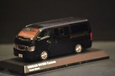 Nissan NV350 Urvan Caravan 2012 Kyosho Diecast vehicle in scale 1/43