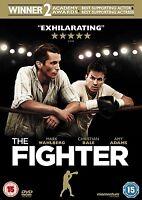 The Fighter - 2011 Amy Adams, Melissa Leo, Erica McDermott NEW UK REGION 2 DVD