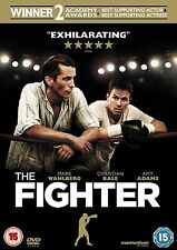 The Fighter (2011) Amy Adams, Melissa Leo, Erica McDermott  NEW UK REGION 2 DVD