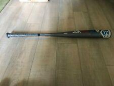 Louisville Slugger 2019 519 Omaha Baseball Bat - 34/31 (-3) BBCOR
