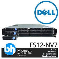 Dell Cloud Server Twin Quad Core Storage FS12-NV7 16GB ECC RAM AMD VMWare Ready