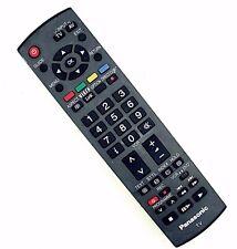 Original Panasonic Fernbedienung EUR7651110 TV,VCR,DVD remote control