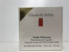 Elizabeth Arden Visible Whitening 50 Capsules, 0.78 oz/23.3ml, Older Stocks
