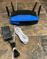 Linksys WRT1900ACv2 4 Port Dual-band Wi-Fi Router