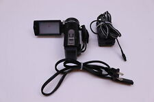 Sony Hdrcx190 Handy Cam 25X Zoom 5.3MP With Charger