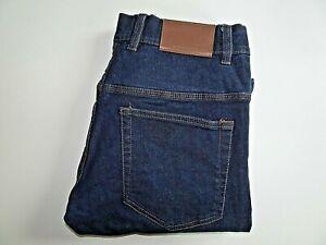 "FRENCH CONNECTION Mens Jeans Stretch Denim SLIM Fit SIZE W32 L32 Waist 32"" L32"""