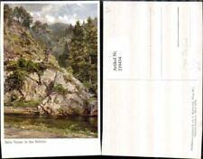 239434,Künstler AK Hugo Darnaut Kaiser in d. Walster b. Mariazell