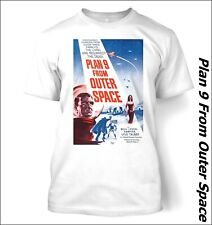 Plan 9 From outer Space - T-Shirt Größe: L (USA-Import)