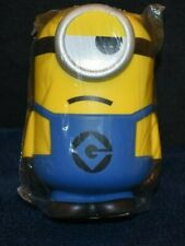Despicable Me Minions Squishy Stress Gear Toy - Brand New/Sealed!