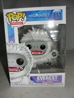 Funko Pop Movies Abominable Everest Vinyl Figure-New